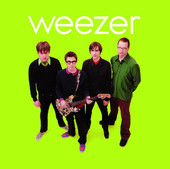 Weezer image on tourvolume.com