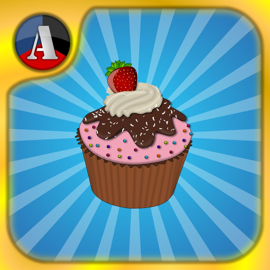 A Sweet Crusher World - Crunch Cupcakes And Gingerbreads